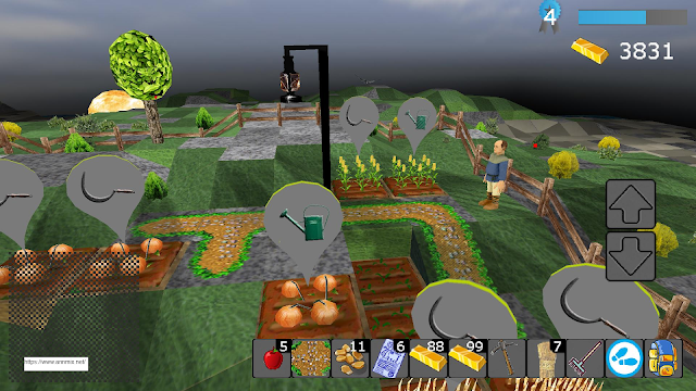 تحميل لعبة farm mania 2 كاملة مجانا