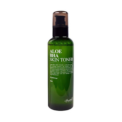 Benton Aloe BHA Skin Toner