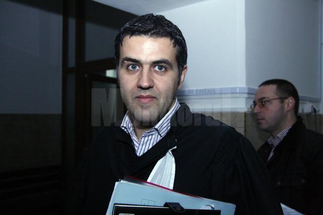 Avocatul Ioan Bulboacă a fost condamnat la un an și patru luni de închisoare pentru trafic de influență