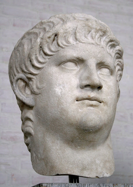 Nero - glyptothek münchen