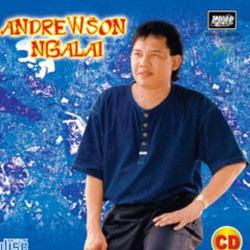 Chord Sengaja - Andrewson Ngalai
