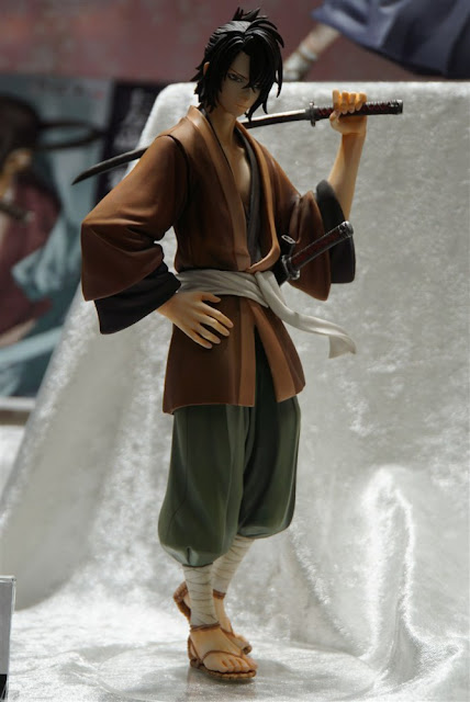 Hakuouki – Okita Souji