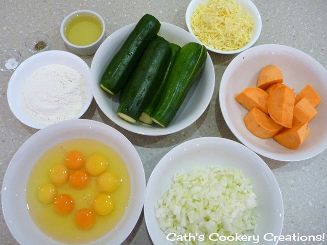 How To Grate Zucchini Without A Grater Or Food Processor