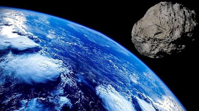 Τρομακτικό σενάριο: Αστεροειδής μπορεί να πέσει στη Γη με ισχύ 50 πυρηνικών βομβών