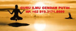ISIAN GURU ILMU GENDAM HP. +62 819.3171.8989
