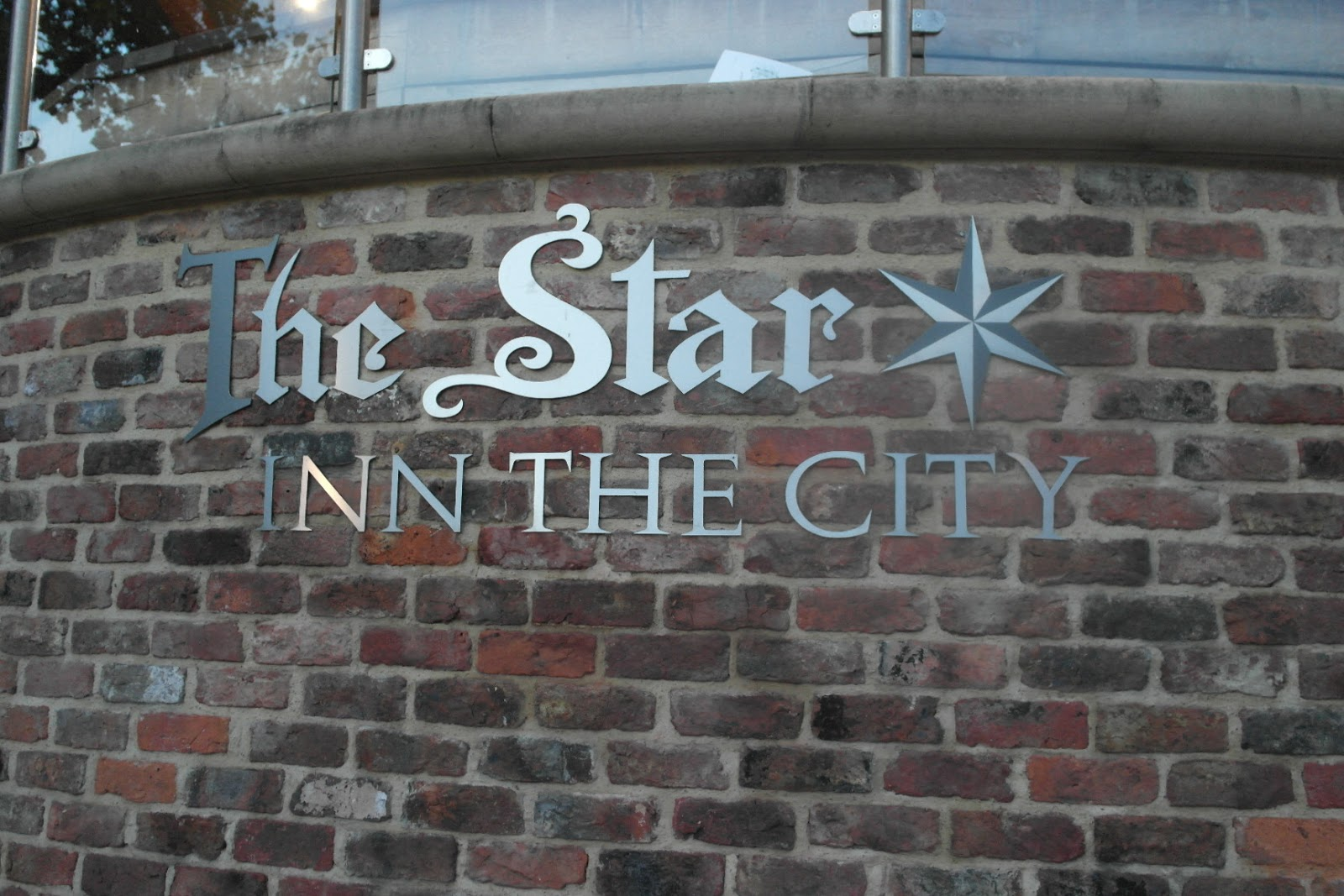 Star Inn The City York Review