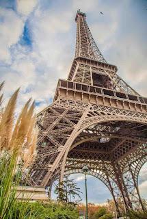 صورة برج ايفيل