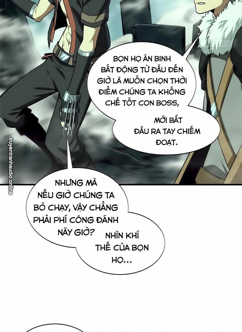 Toàn Chức Cao Thủ 2 Chapter 34 - Trang 51