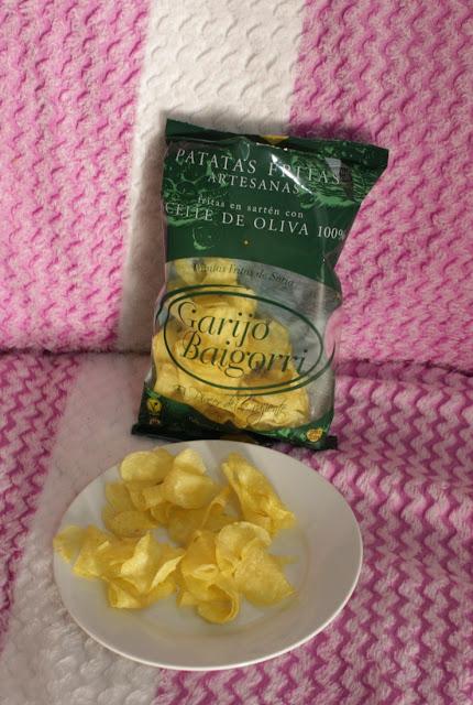 Garijo Baigorri Patatas Fritas