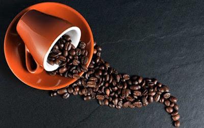 mejorar piel con cafe