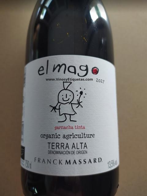 El Mago de Franck Massard
