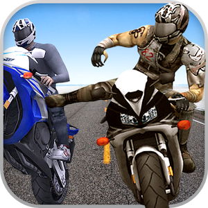 Download Bike Attack Race Latest Apk