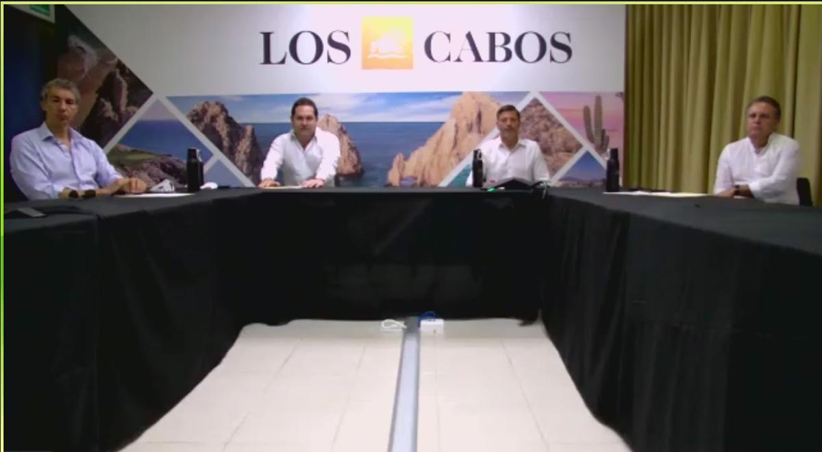 LOS CABOS NOTICIAS REACTIVACIÓN TURISMO 01