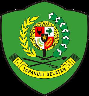 Logo/ Lambang Kabupaten Tapanuli Selatan