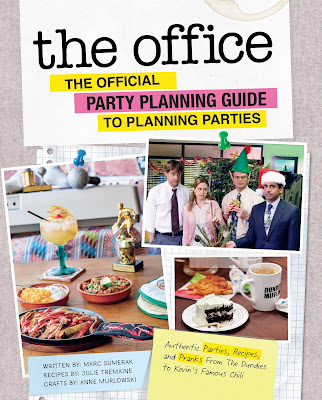 THE OFFICE The Official Party Planning Guide to Planning Parties