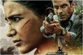 The Family Man Season 2 Full Movie Download   Full movie leaked by Tamilrockers, Khatrimaza