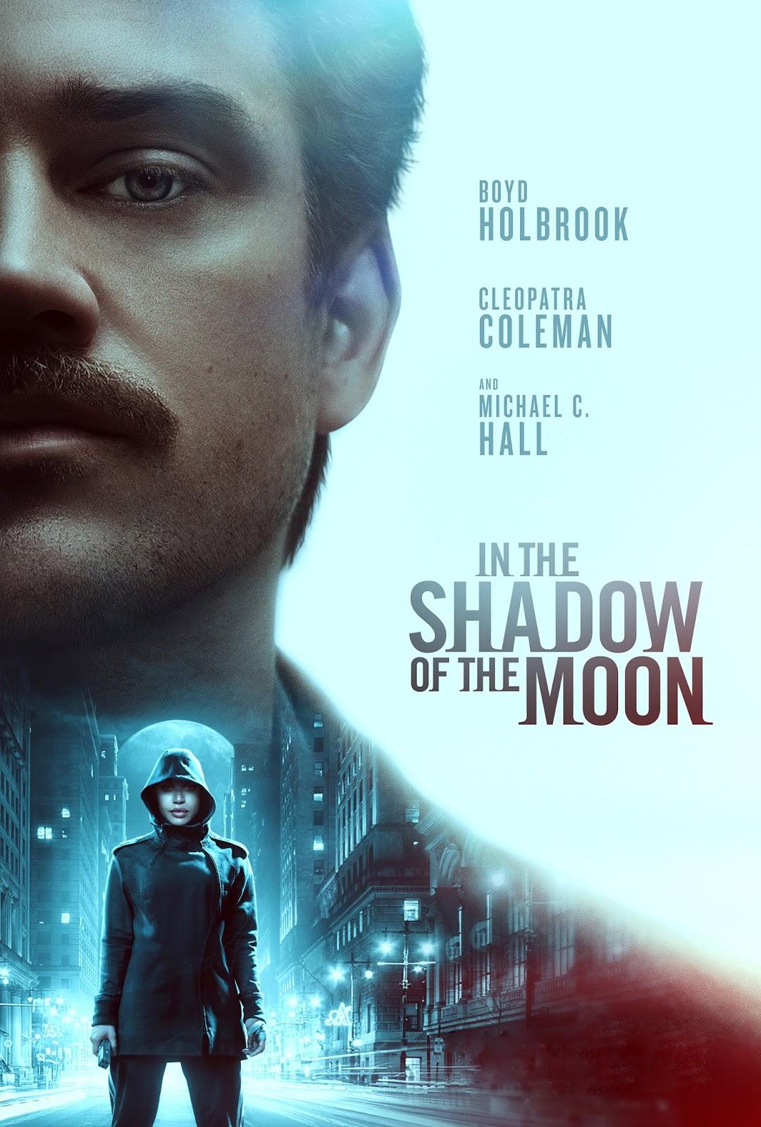 In the Shadow of the Moon [2019] [CUSTOM HD] [DVDR] [NTSC] [Latino]