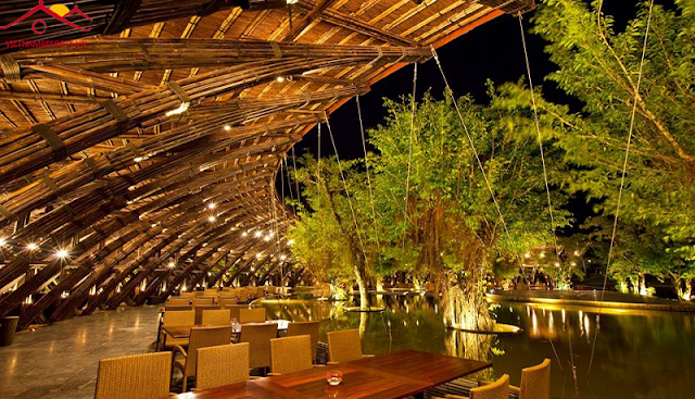 世界の驚くべき竹建築、6つ。竹の可能性を感じる現代的な竹建築【ar】