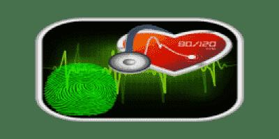 تحميل افضل برنامج قياس ضغط الدم حقيقي للاندوريد 2020 Finge Blood مجانا