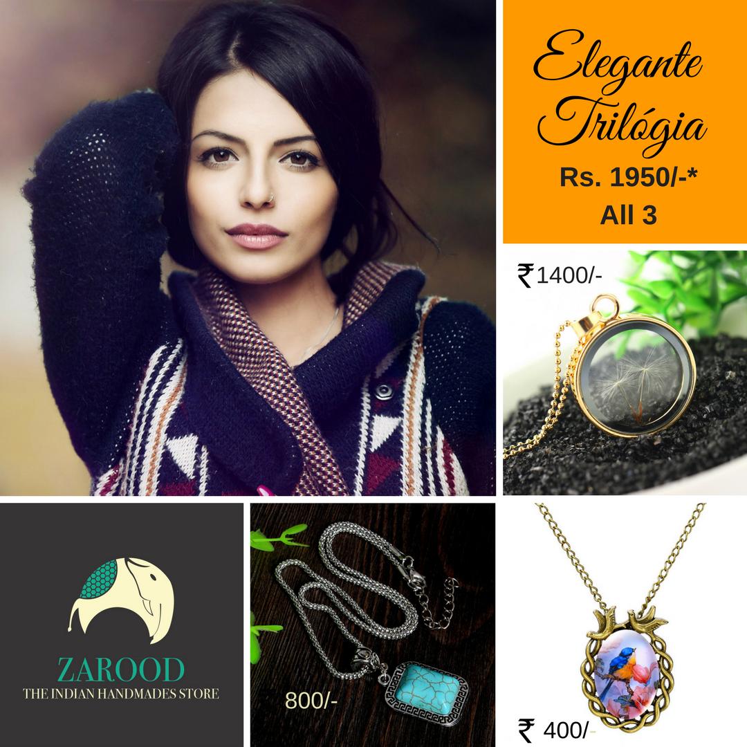 Online fashion jewelry in india fashion accessories zarood solutioingenieria Images