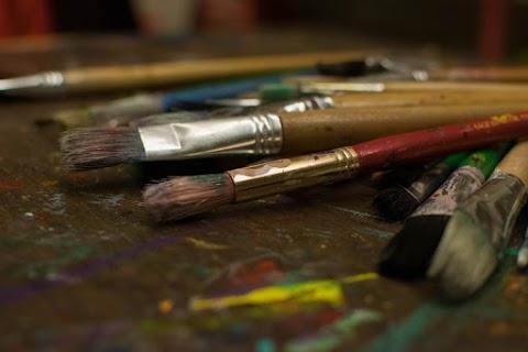 Ötvenéves a szentendrei Új Művésztelep