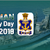 Navy Day 2019: Greetings to all chivalrous personnel of the Indian Navy and their Families