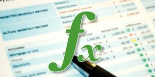 Excel Functions & Formulas ebook