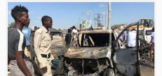 مقتل 11شخص في اشتباكات قبليه بالصومال