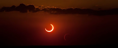 Eclipse anular de 2012