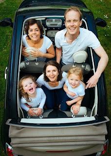 Tips Keuangan Bagi Anda yang Sudah Berkeluarga