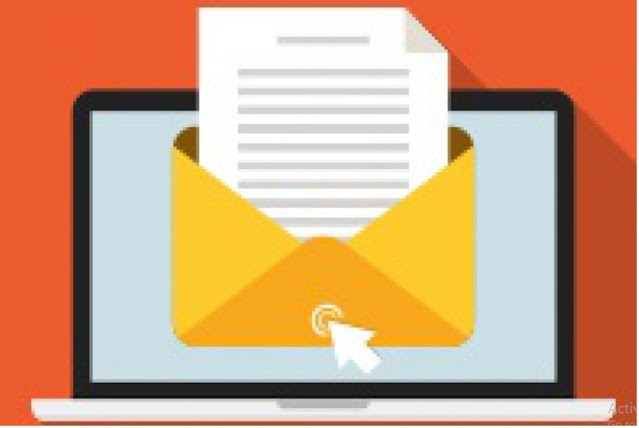 How to send email from mobile and computer