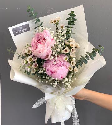 bo hoa mau don