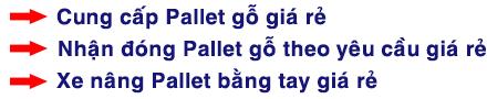 pallet go binh duong gia re