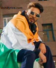 Latest punjabi song Munda India Ton sung by Khan Baaini and music has given by Sycostyle.  Punjabi song Munda India Ton Lyrics  has written by Khan Bhaini and produced by Sajjan Dhuhan. It has published by Ditto Music.