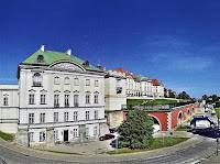 Pałac pod Blachą - Warszawa