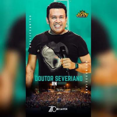 Zé Cantor - Dr. Severiano - RN - 17.11.2020