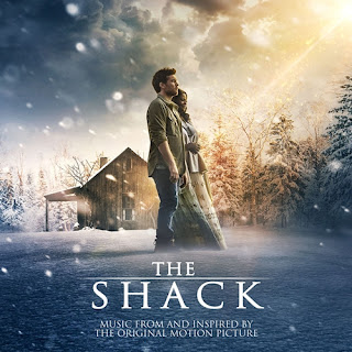 the shack soundtracks