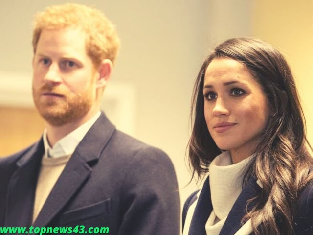 Title Give Up From Royal Prince Harry And Meghan Markle