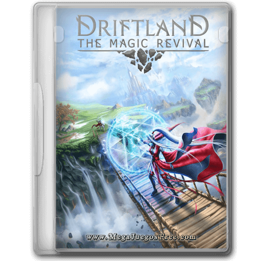 Descargar Driftland The Magic Revival PC