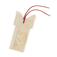 Golden tree Edition - Scented Sachet to Hang