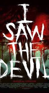 I Saw the Devil: Poster | A Constantly Racing Mind