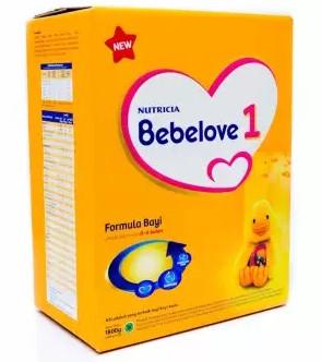 Kelebihan & Keunggulan Bebelove 1 Untuk Bayi