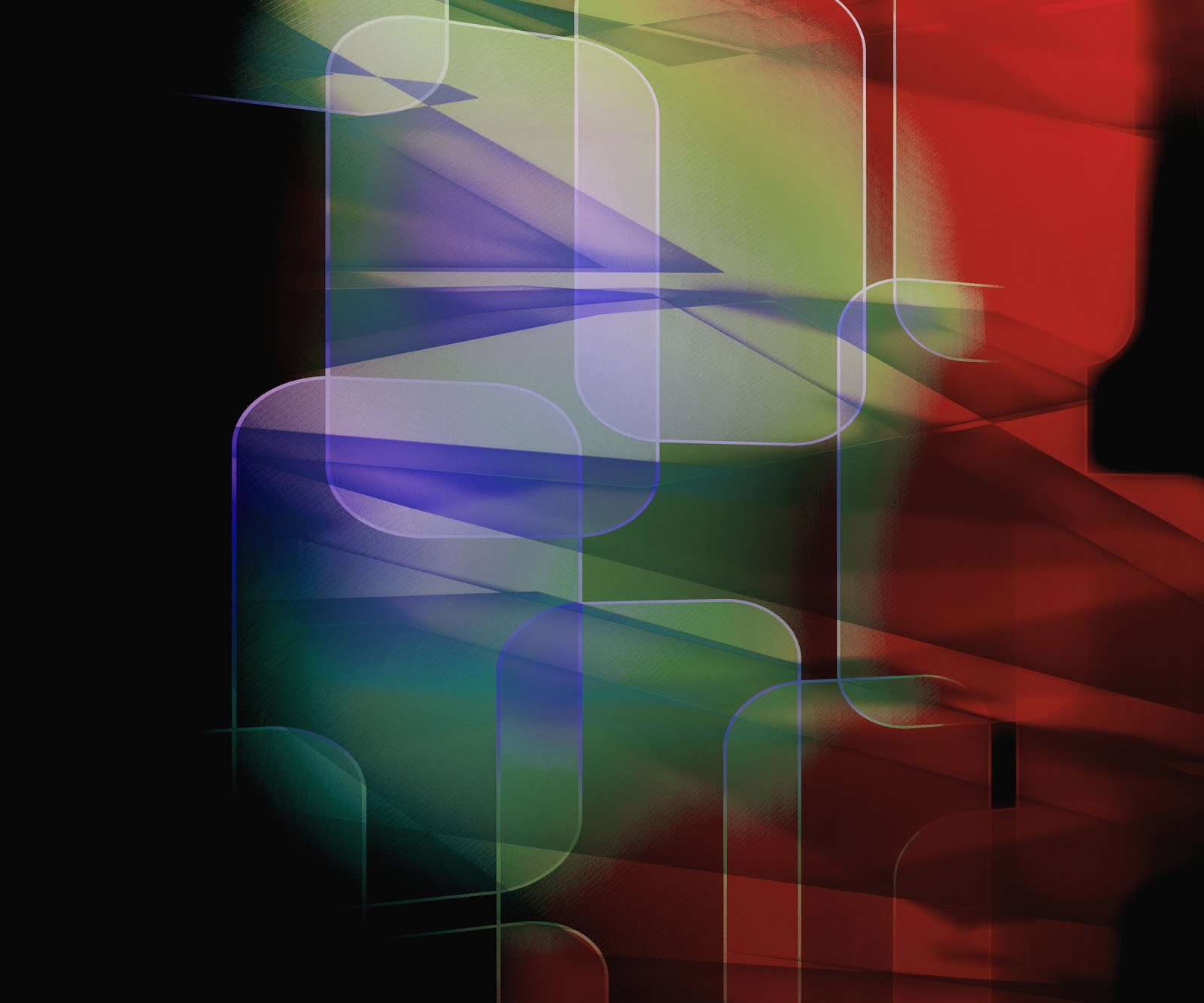 Colorfull Abstract background