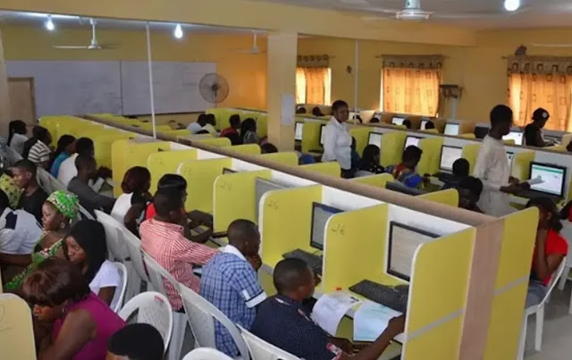 Step By Step Guide On How To Register For The 2021/2022 UTME Examination