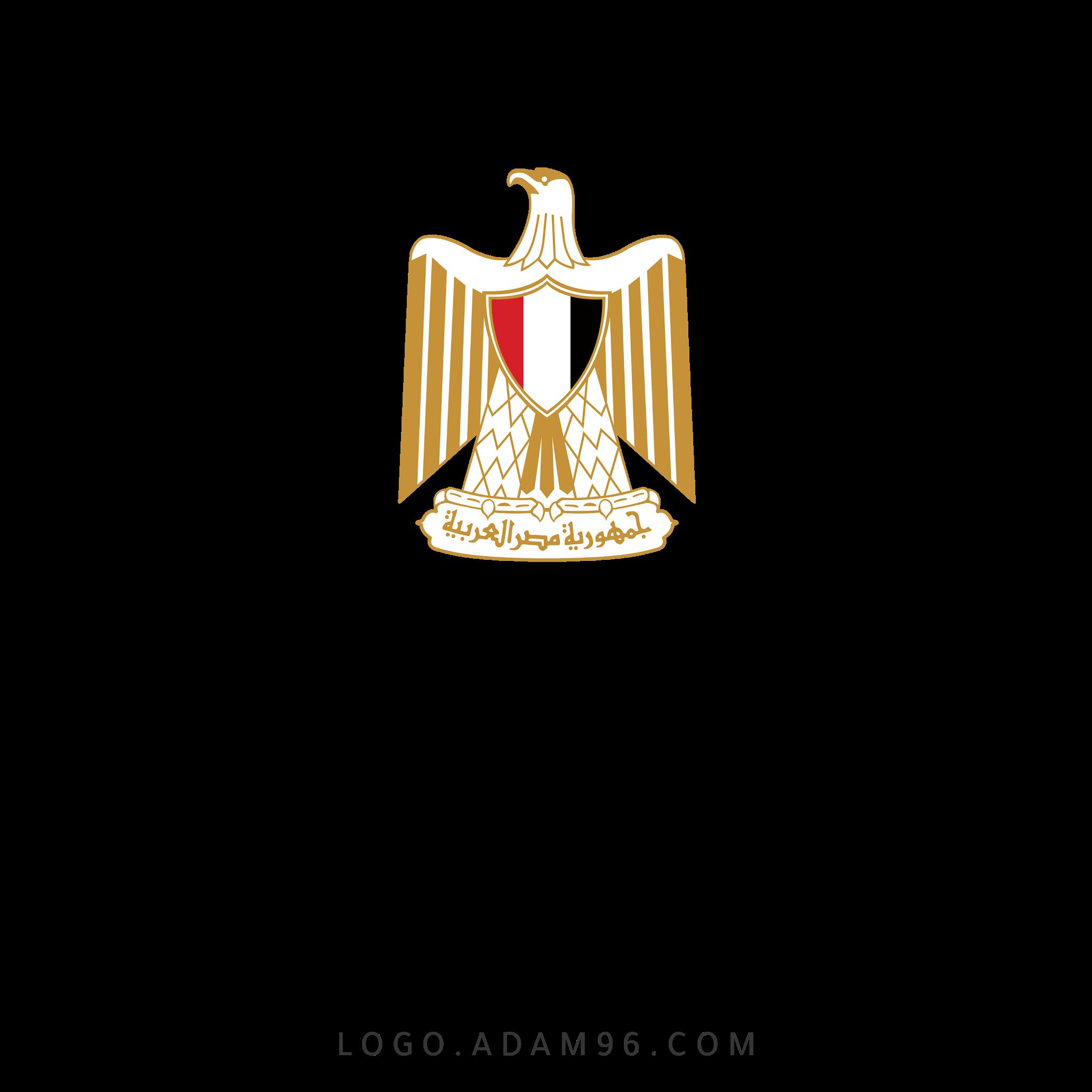 تحميل شعار وزارة الخارجية - مصر لوجو رسمي عالي الجودة PNG