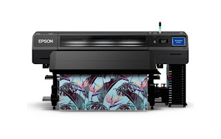Epson SureColor R5070L Driver Download, Review And Price