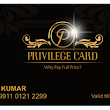 Use Reward Cards to Get Maximum Discount on Services or Products - Free Discount Membership Card - Privilege Card