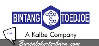 Lowongan Kerja Jakarta : PT Bintang Toedjoe - Operator Produksi