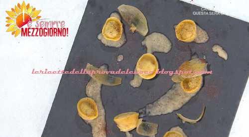 Tortelli di ricotta e tarassaco ricetta Jacopo e Matteo Robelli