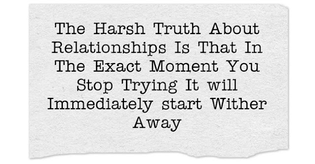 Oh No! Has Your Relationship HIT a Wall?!?! Well Lets Fix That! But it Won't Be Easy.